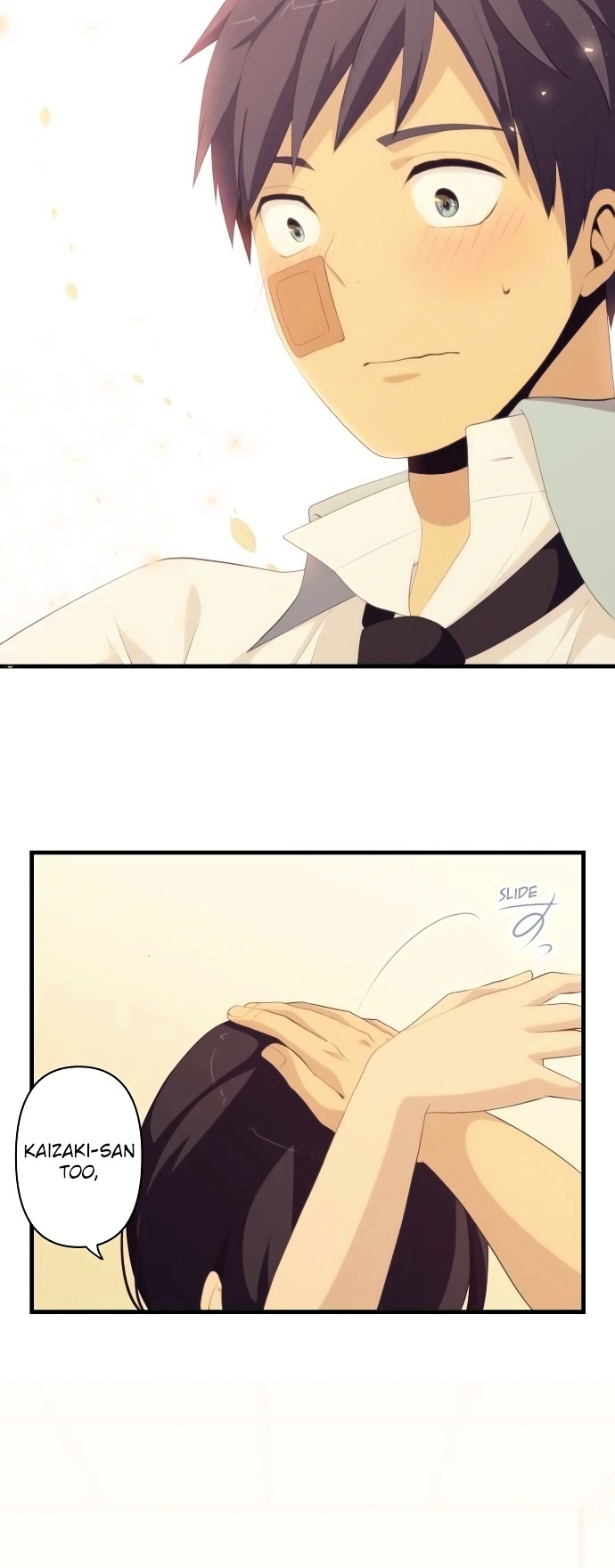 ReLIFE Chapter 152  Online Free Manga Read Image 12