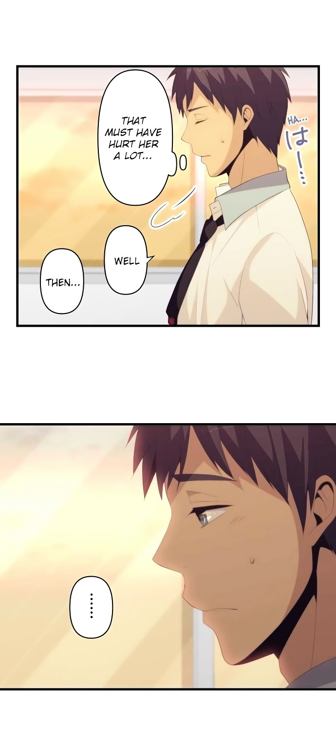 ReLIFE Chapter 152  Online Free Manga Read Image 4