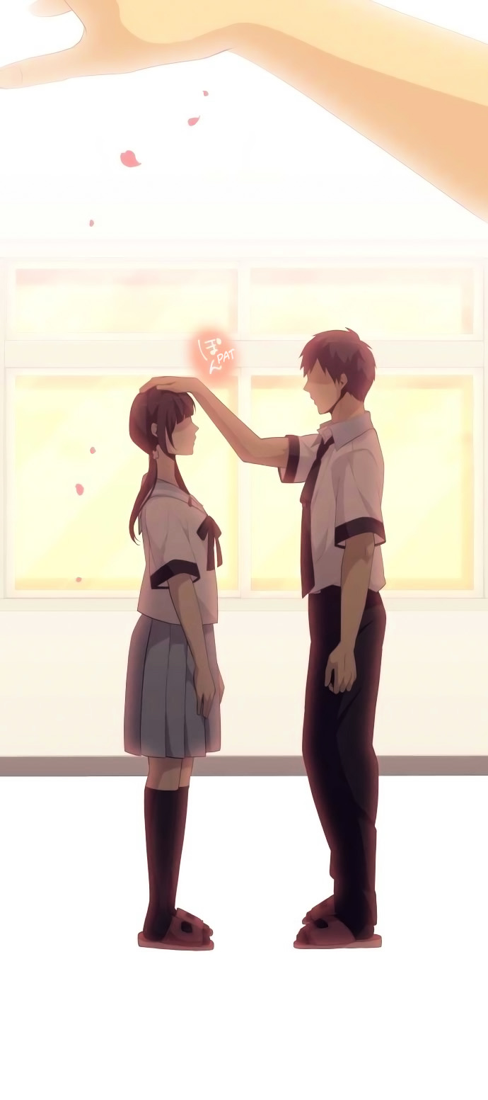 ReLIFE Chapter 152  Online Free Manga Read Image 6