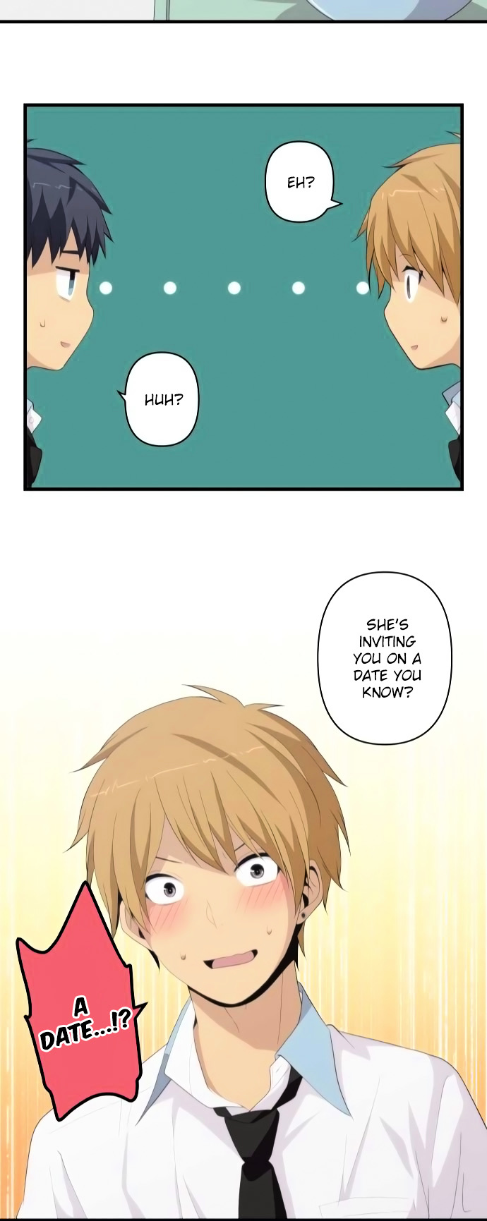 ReLIFE Chapter 157  Online Free Manga Read Image 22