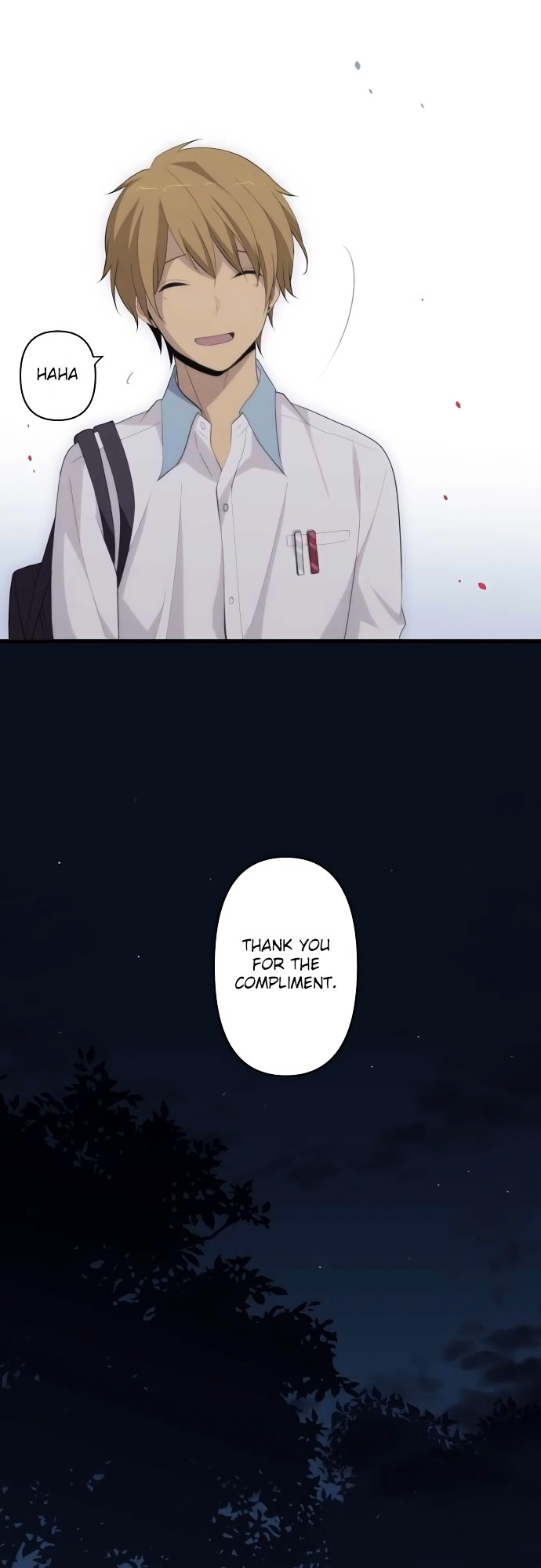 ReLIFE Chapter 158  Online Free Manga Read Image 18