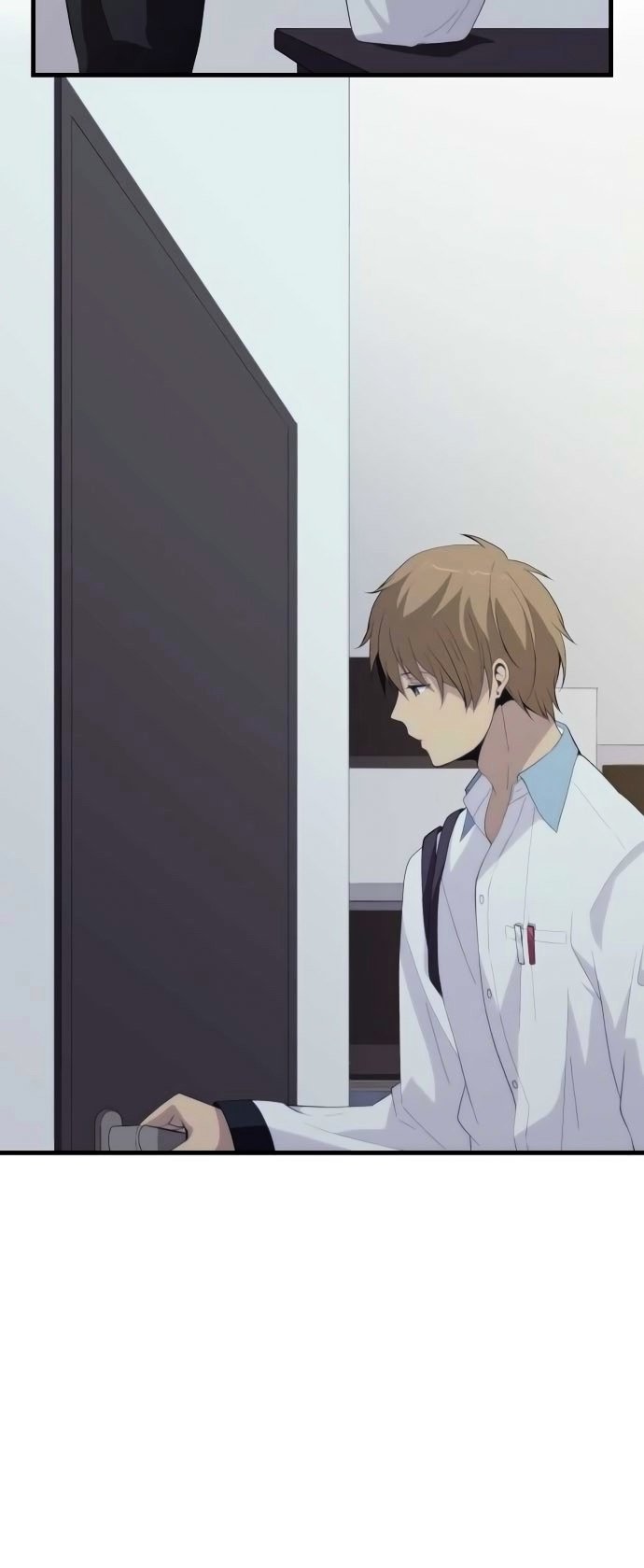 ReLIFE Chapter 158  Online Free Manga Read Image 21