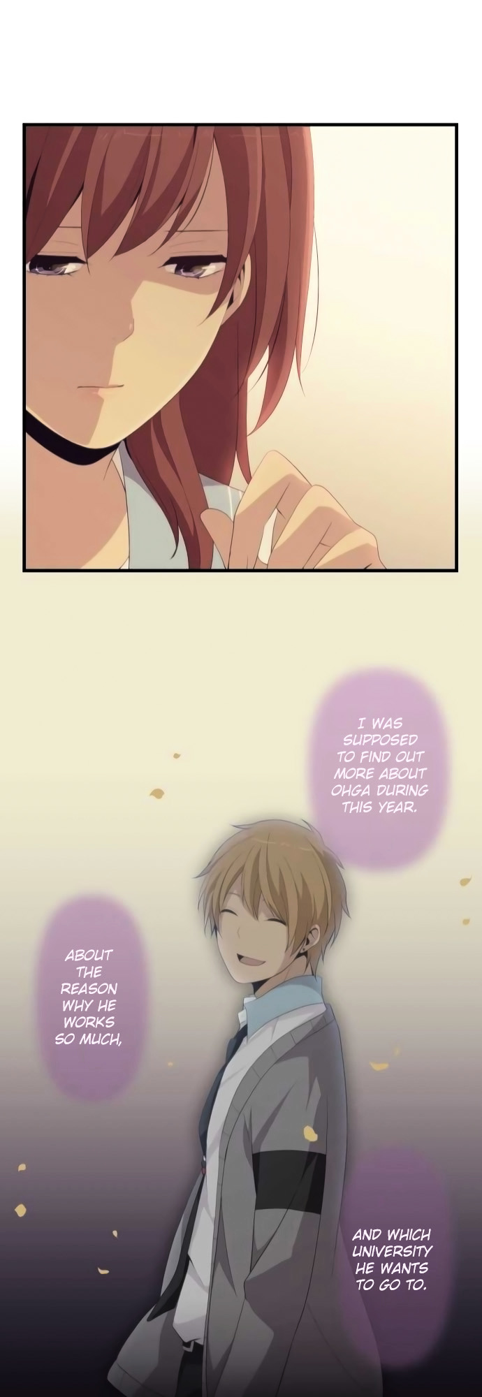 ReLIFE Chapter 159  Online Free Manga Read Image 23