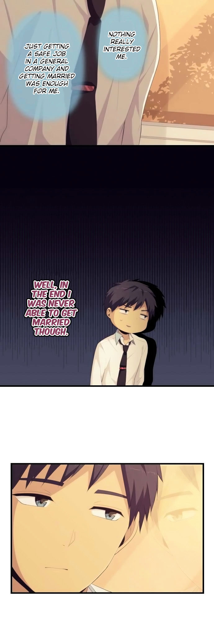 ReLIFE Chapter 160  Online Free Manga Read Image 10