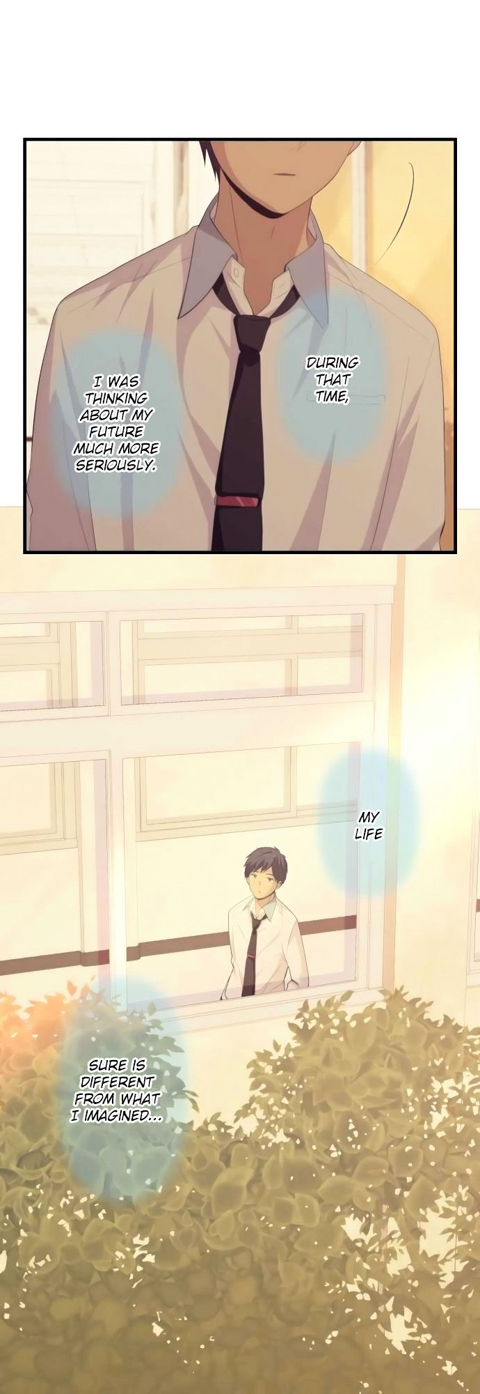 ReLIFE Chapter 160  Online Free Manga Read Image 11