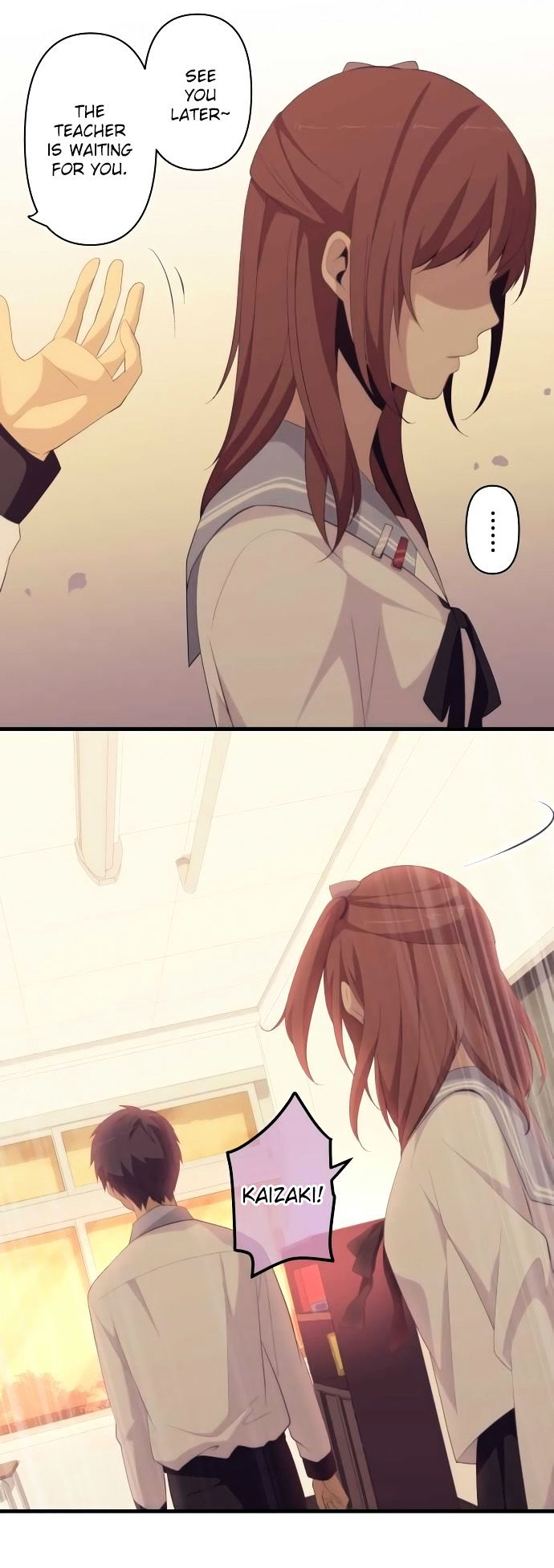 ReLIFE Chapter 160  Online Free Manga Read Image 14