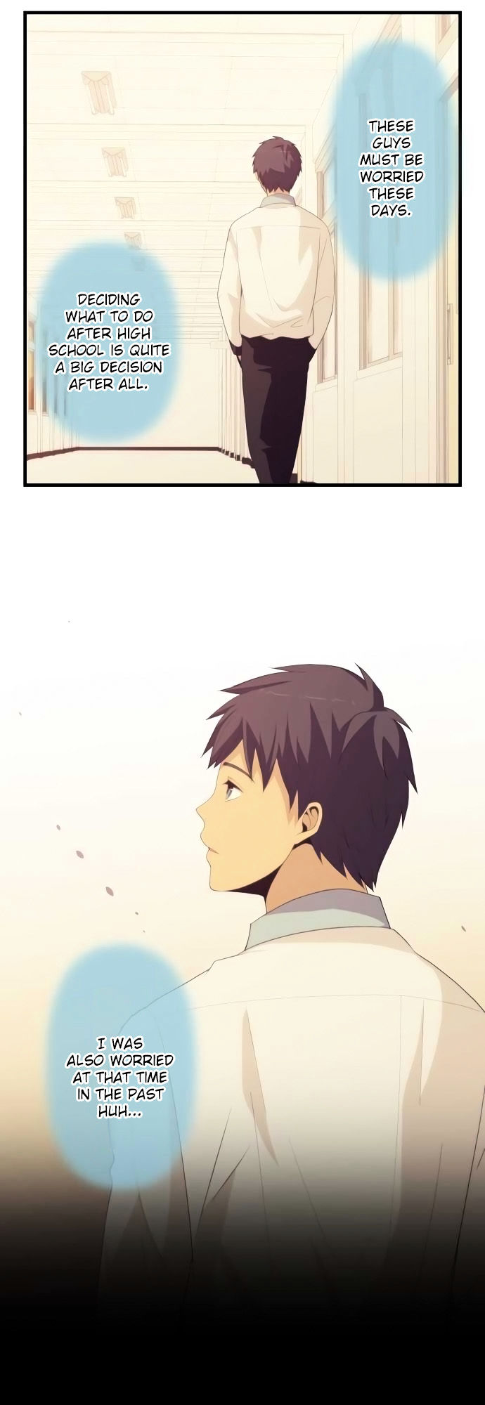 ReLIFE Chapter 160  Online Free Manga Read Image 4