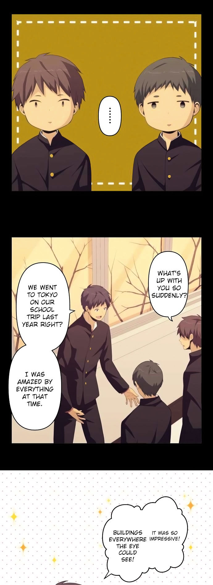 ReLIFE Chapter 160  Online Free Manga Read Image 6