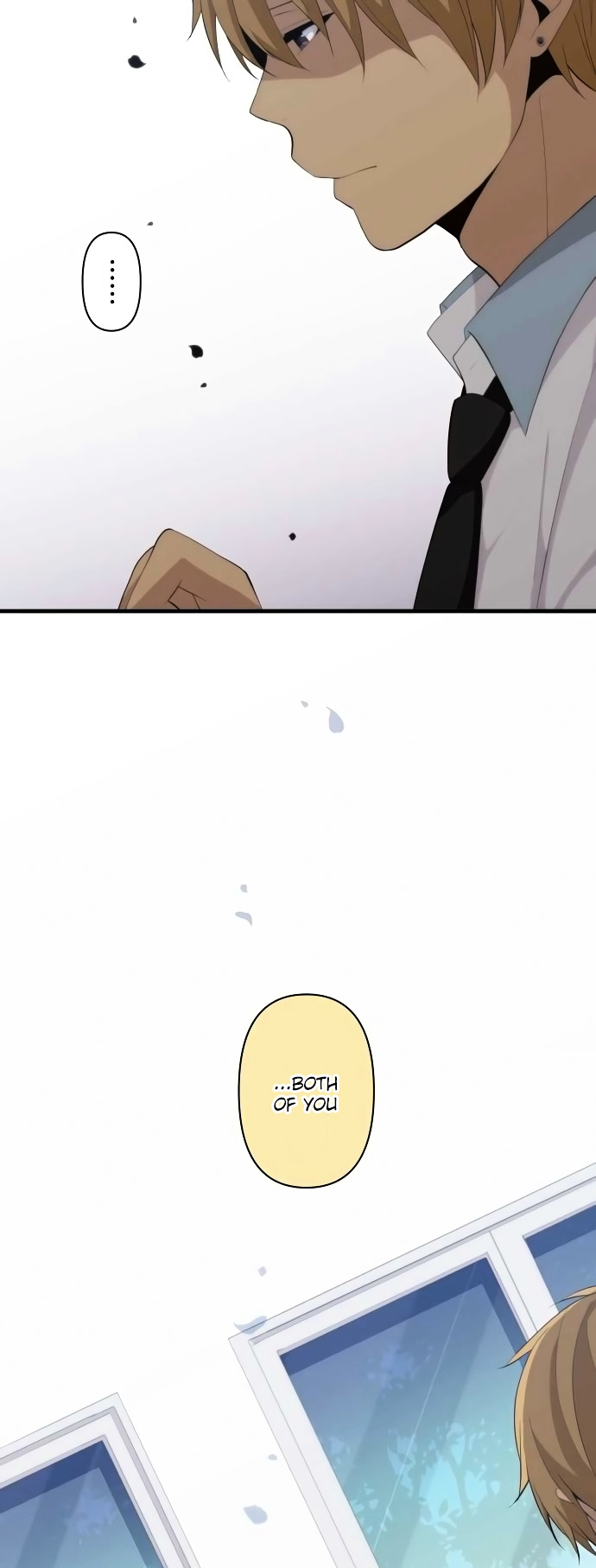 ReLIFE Chapter 161.2  Online Free Manga Read Image 5