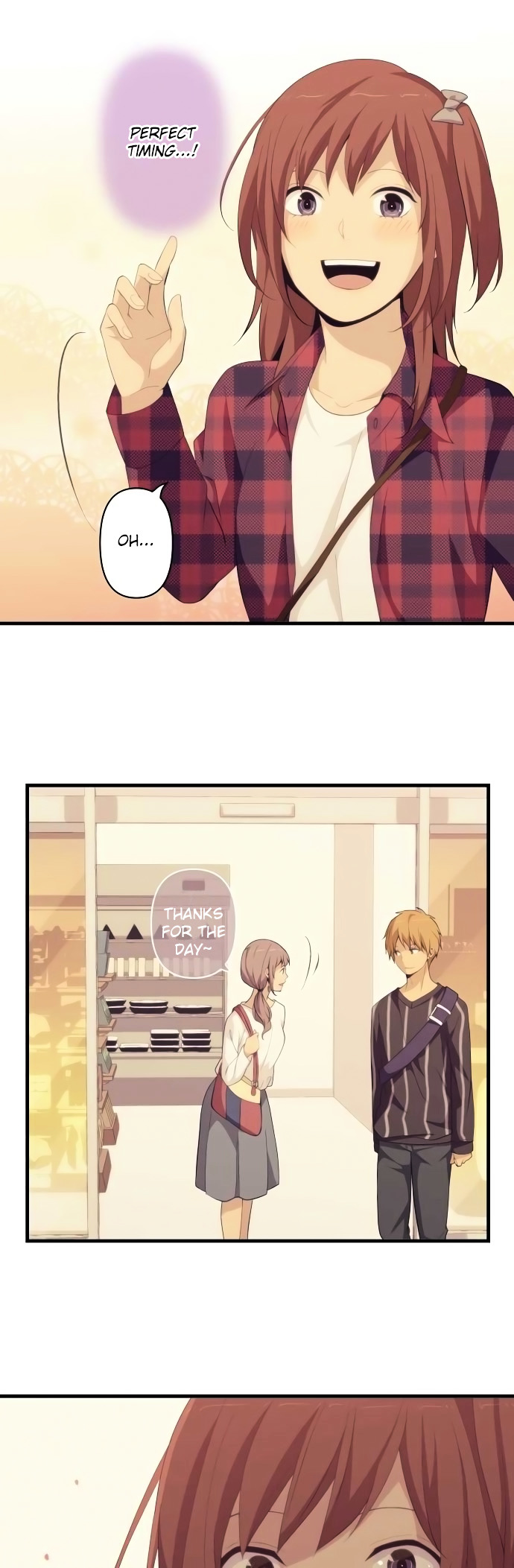 ReLIFE Chapter 163  Online Free Manga Read Image 19