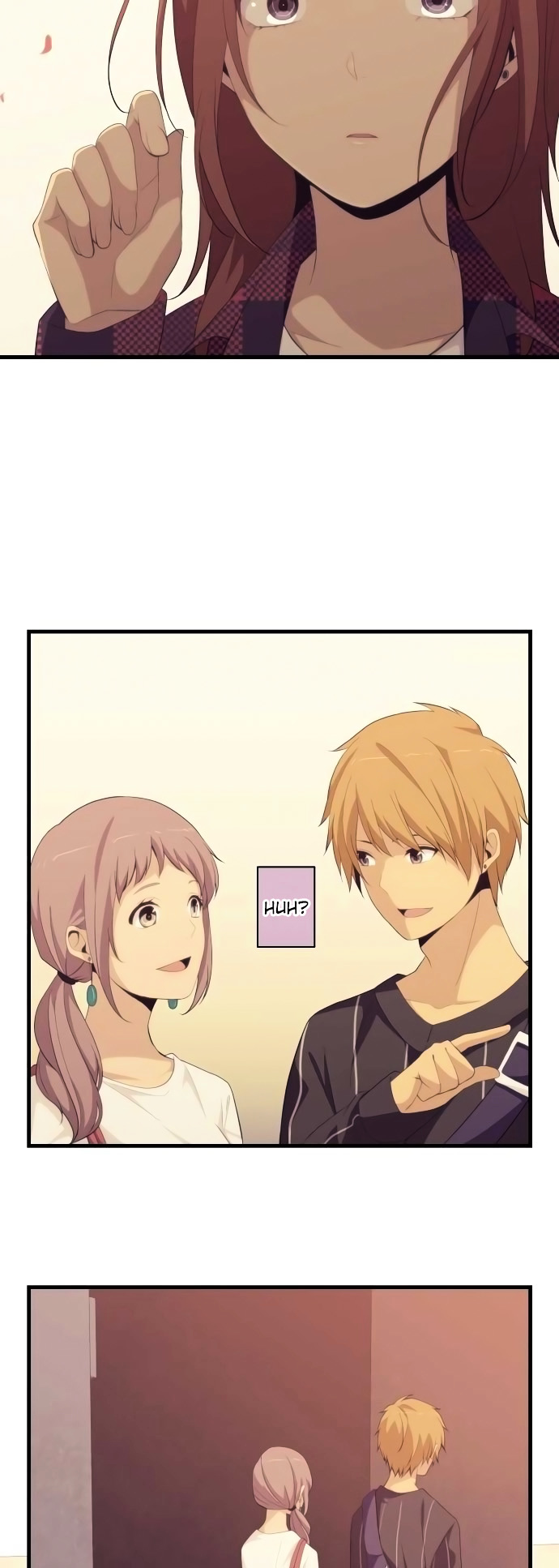 ReLIFE Chapter 163  Online Free Manga Read Image 20
