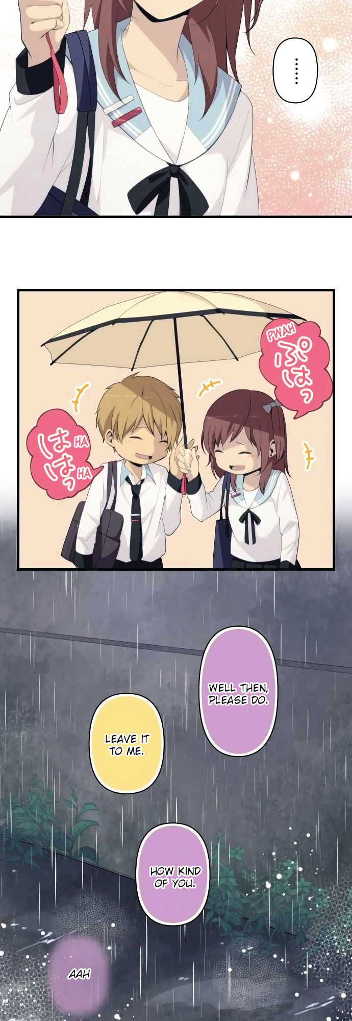 ReLIFE Chapter 164  Online Free Manga Read Image 13