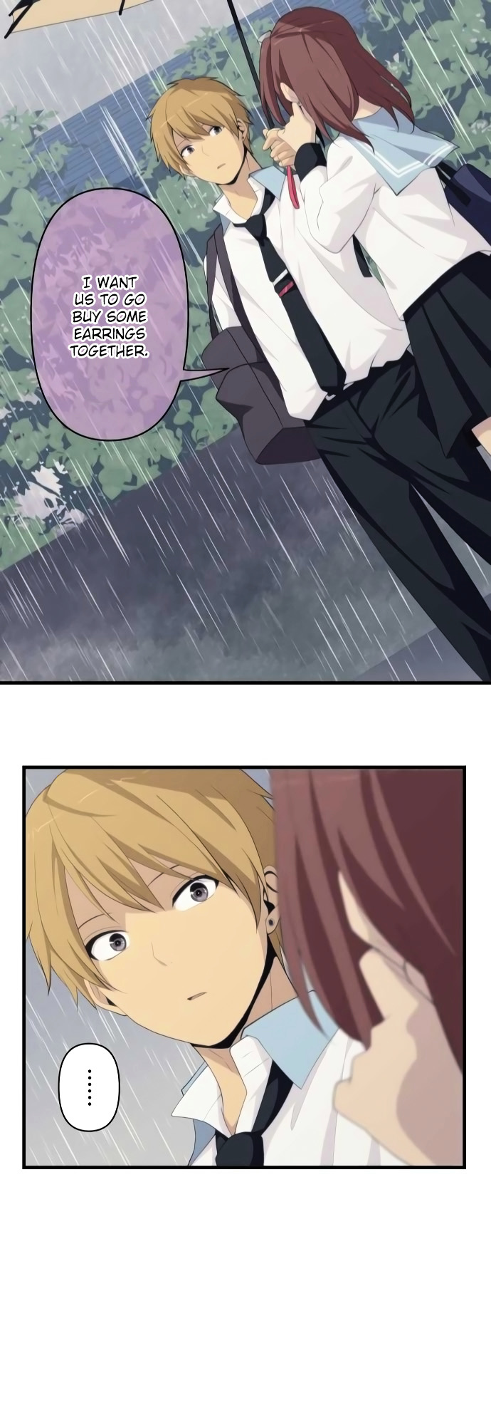 ReLIFE Chapter 164  Online Free Manga Read Image 23