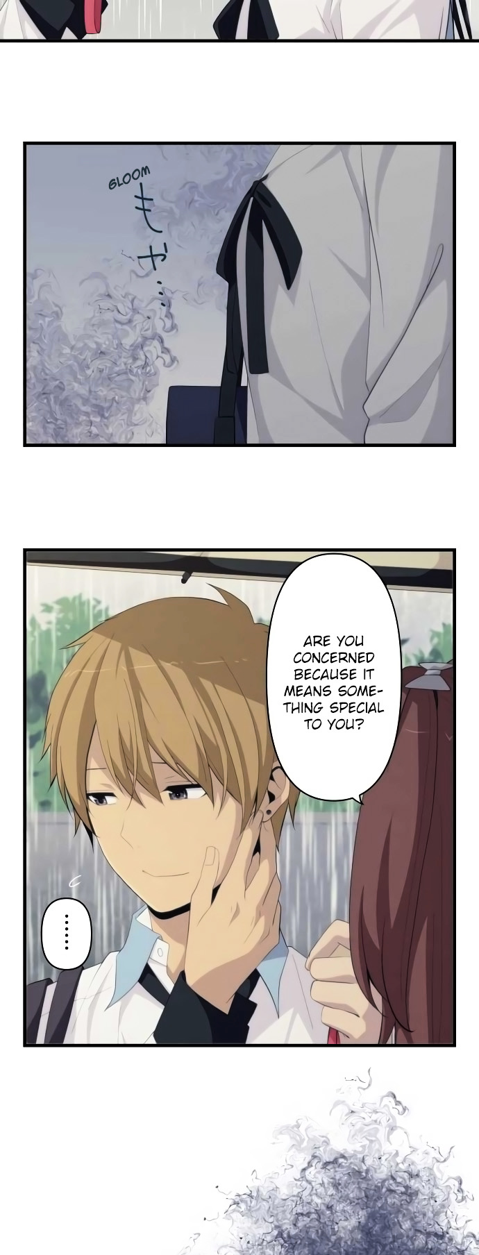 ReLIFE Chapter 165  Online Free Manga Read Image 4