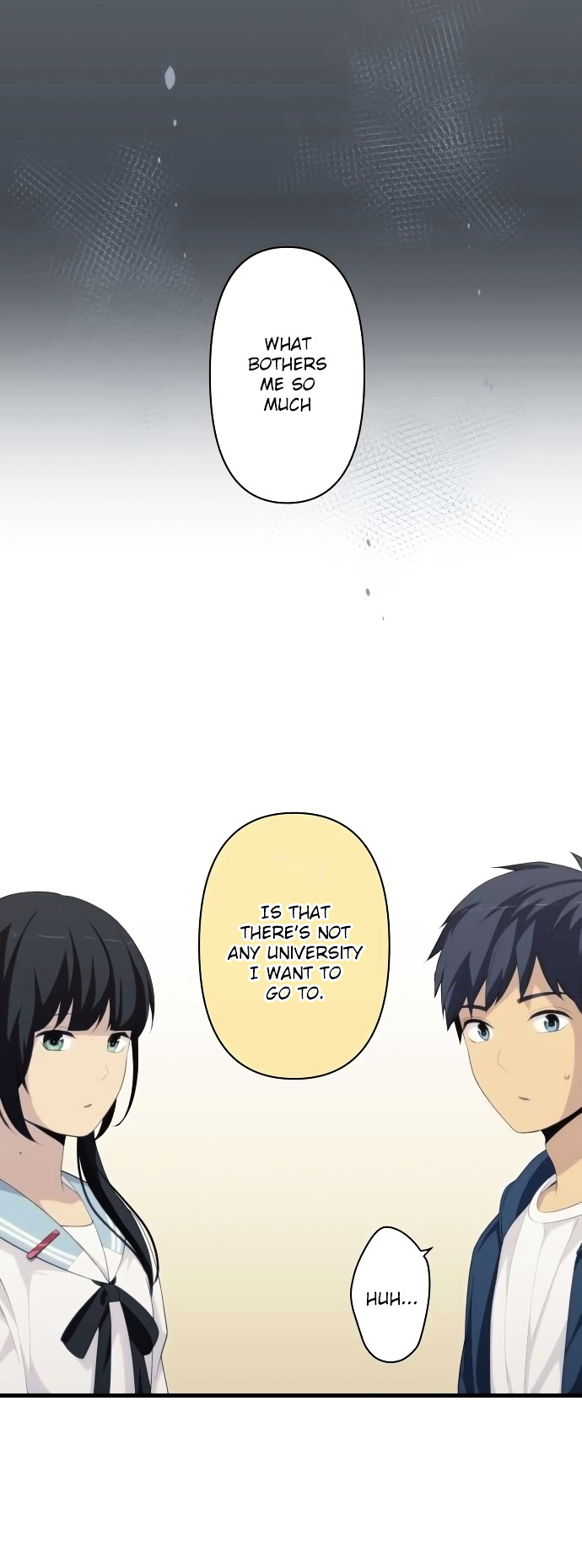ReLIFE Chapter 167  Online Free Manga Read Image 20
