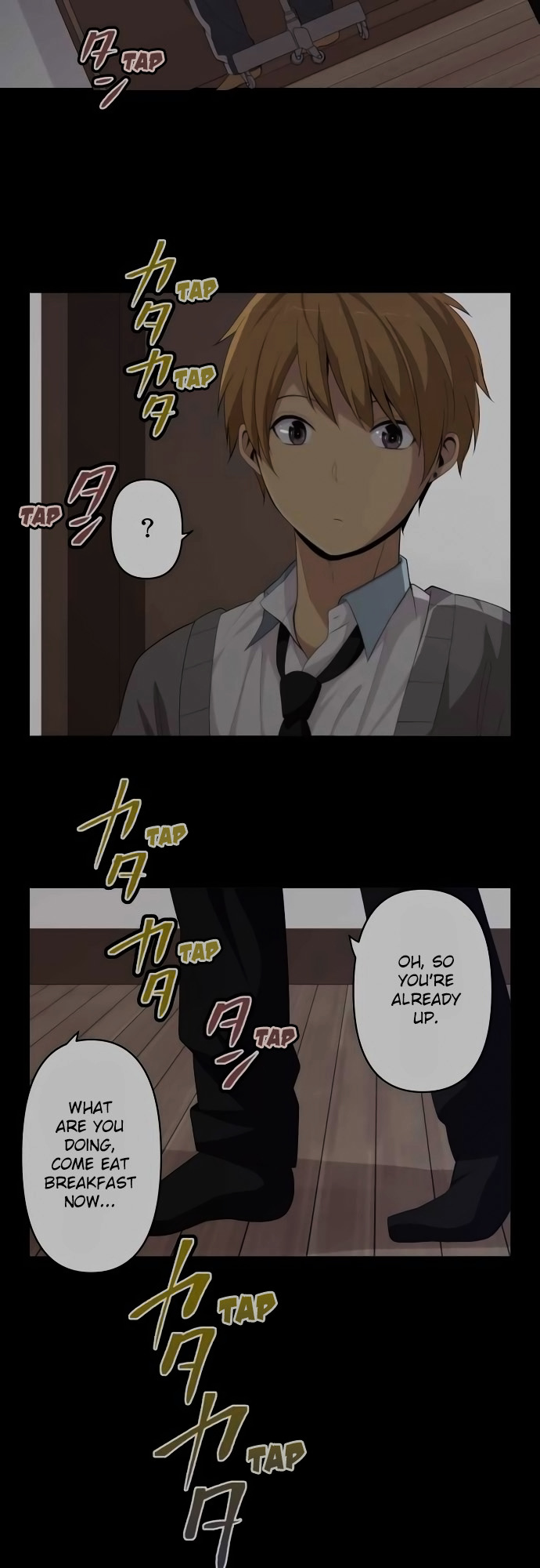 ReLIFE Chapter 168  Online Free Manga Read Image 14