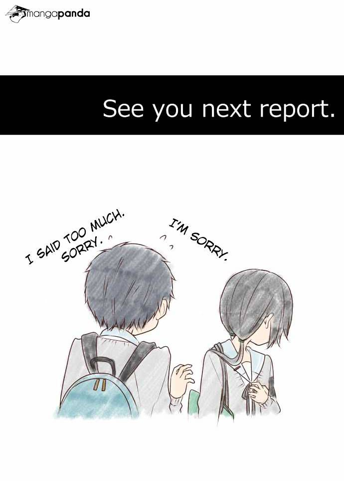 ReLIFE Chapter 17  Online Free Manga Read Image 18