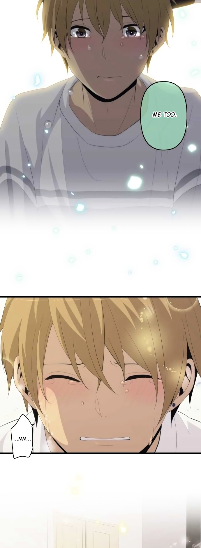ReLIFE Chapter 170  Online Free Manga Read Image 24