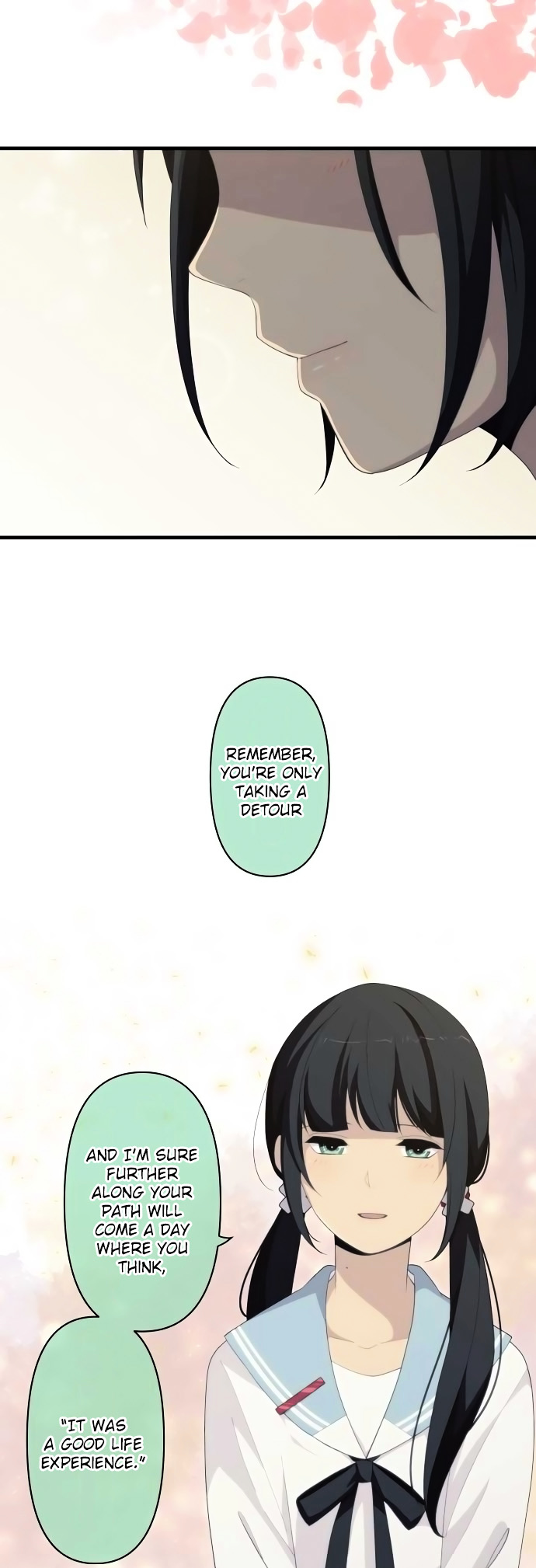 ReLIFE Chapter 171  Online Free Manga Read Image 10