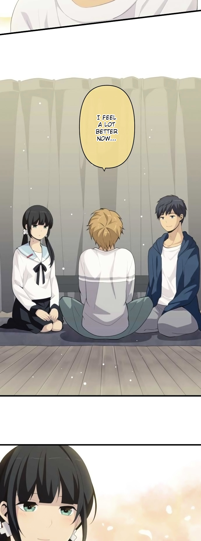 ReLIFE Chapter 171  Online Free Manga Read Image 13