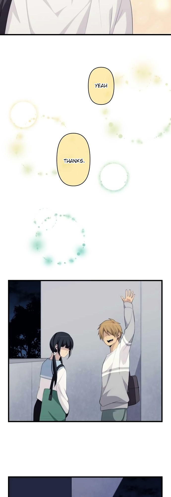 ReLIFE Chapter 171  Online Free Manga Read Image 20
