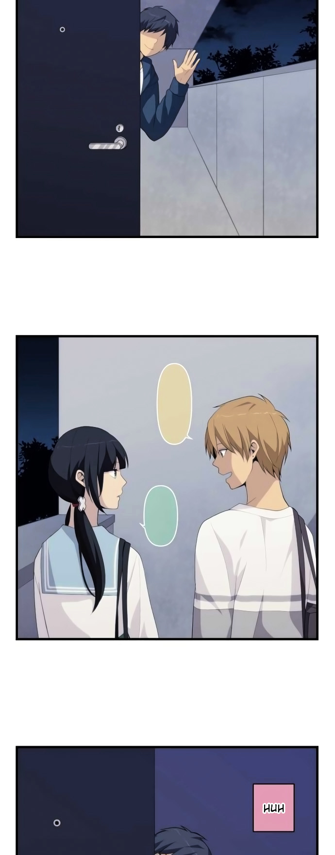 ReLIFE Chapter 171  Online Free Manga Read Image 21