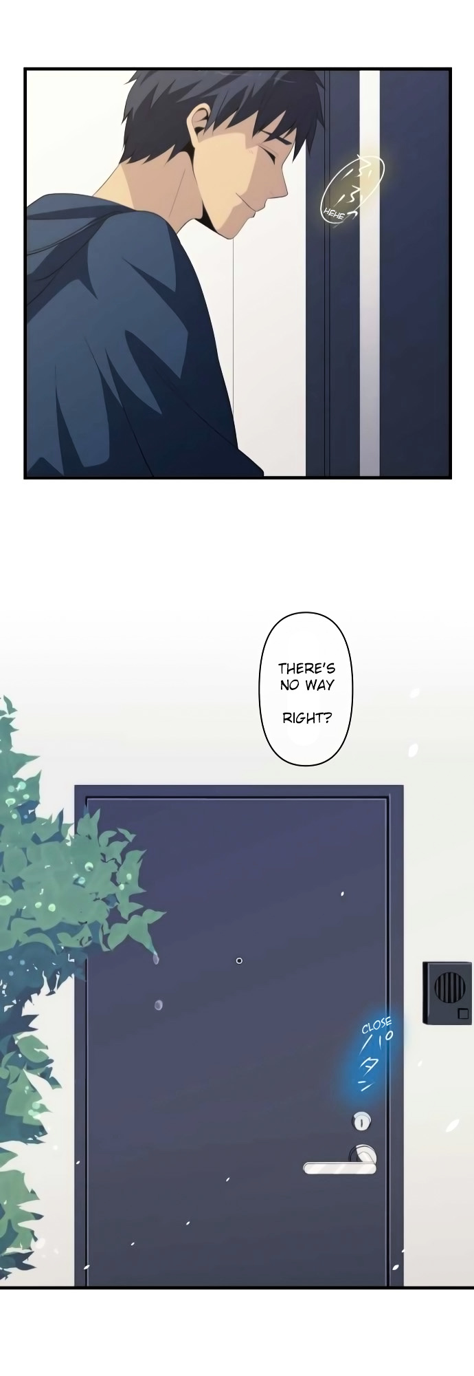 ReLIFE Chapter 171  Online Free Manga Read Image 24