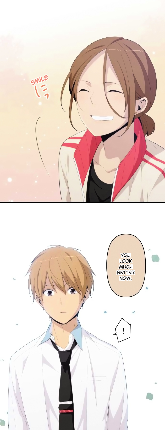 ReLIFE Chapter 172  Online Free Manga Read Image 15