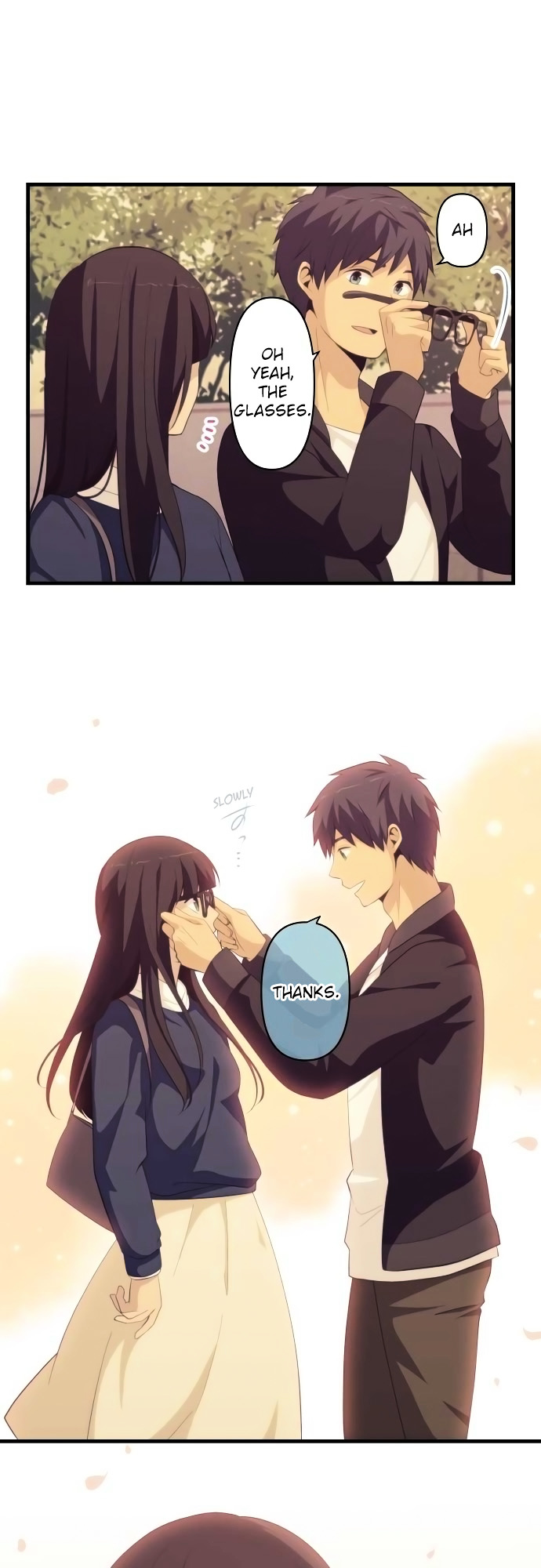 ReLIFE Chapter 175  Online Free Manga Read Image 11