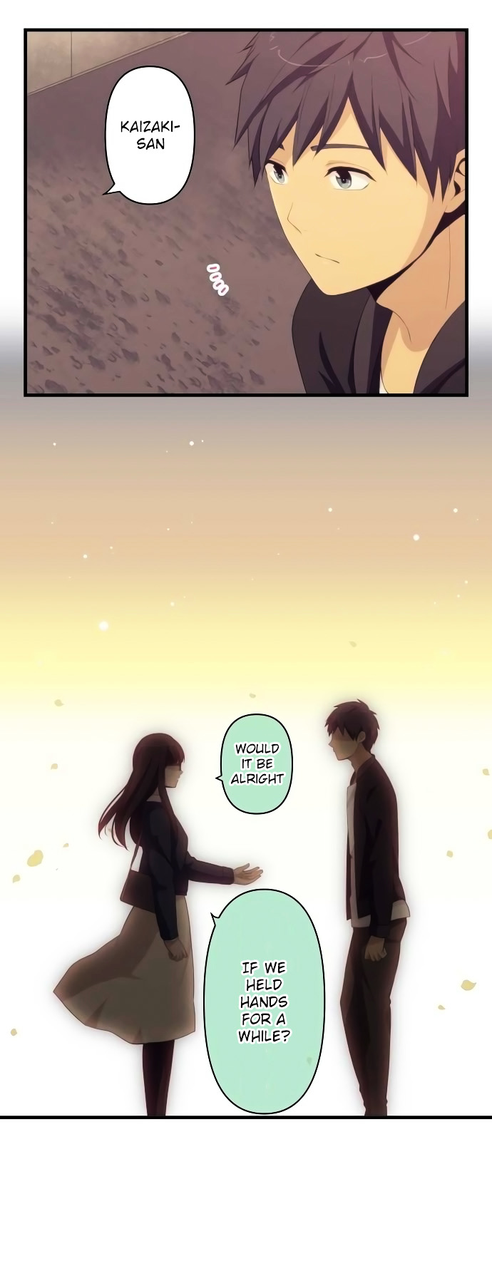 ReLIFE Chapter 175  Online Free Manga Read Image 17