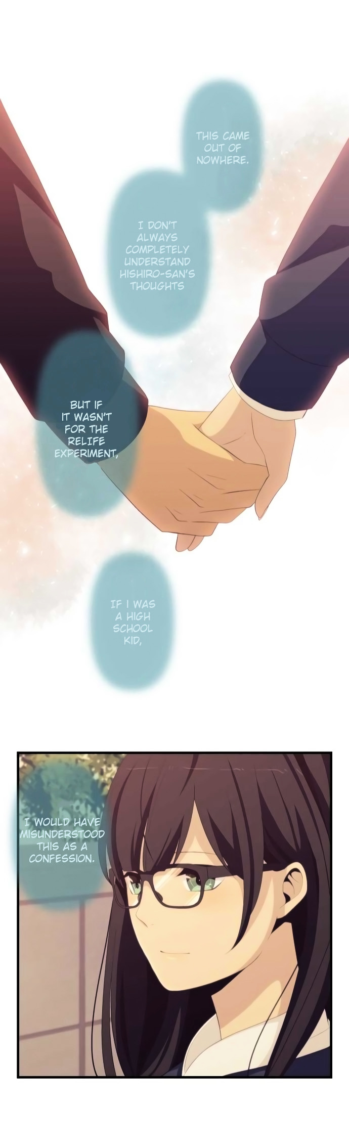 ReLIFE Chapter 175  Online Free Manga Read Image 24