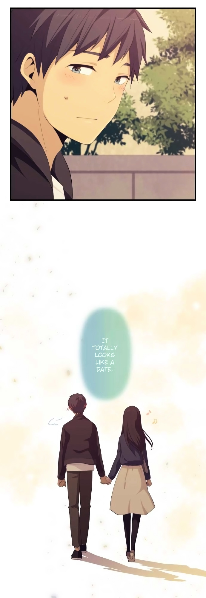 ReLIFE Chapter 175  Online Free Manga Read Image 25