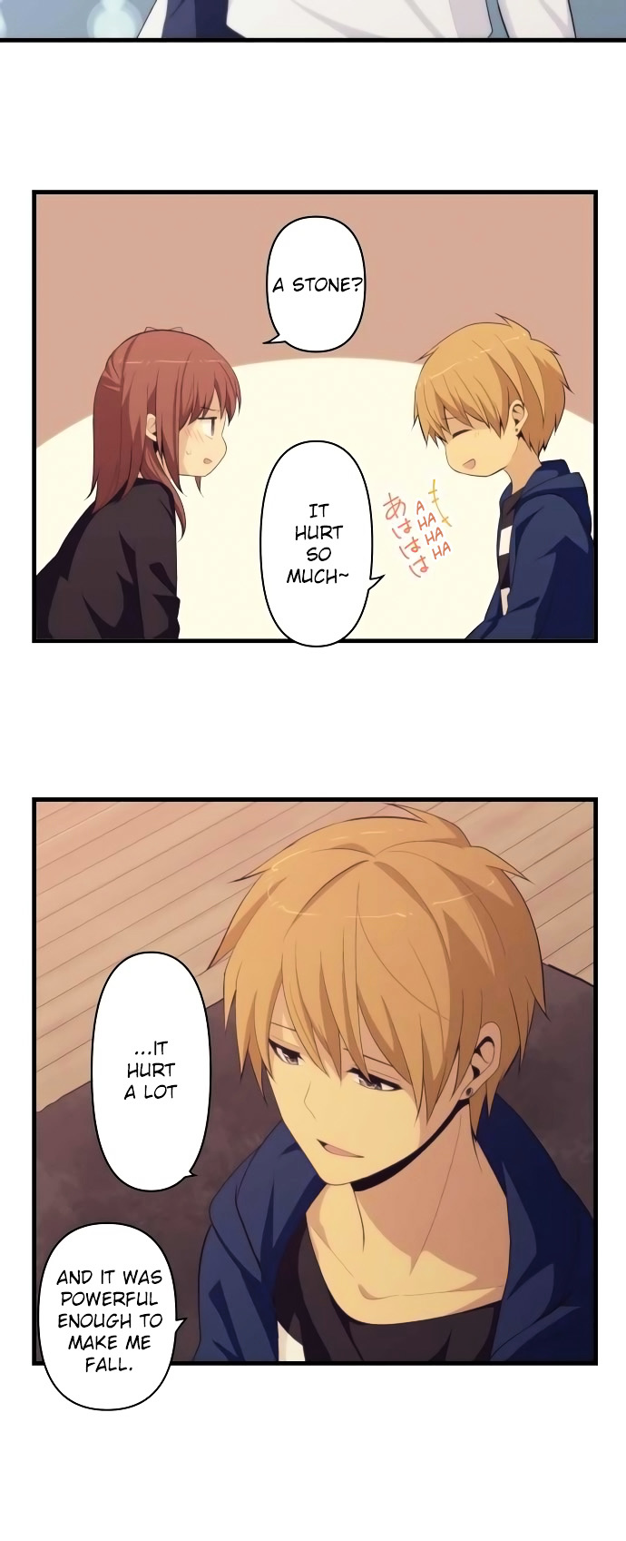ReLIFE Chapter 176  Online Free Manga Read Image 20