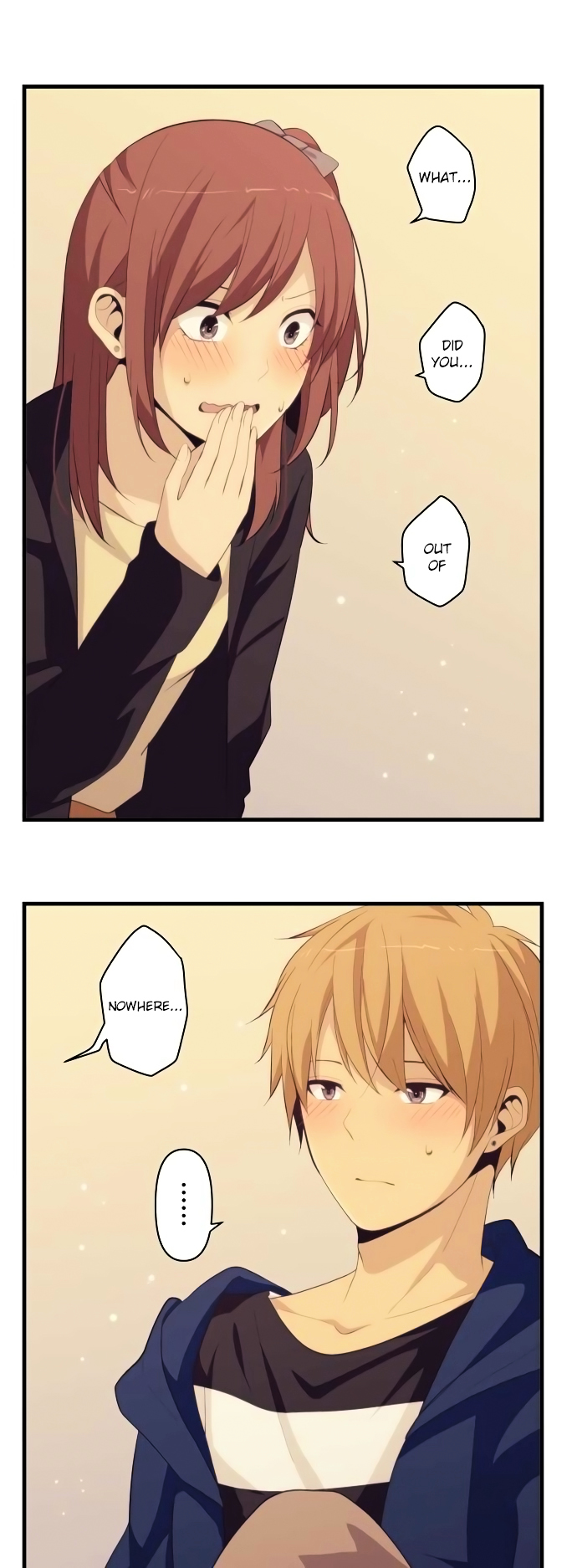 ReLIFE Chapter 177  Online Free Manga Read Image 12