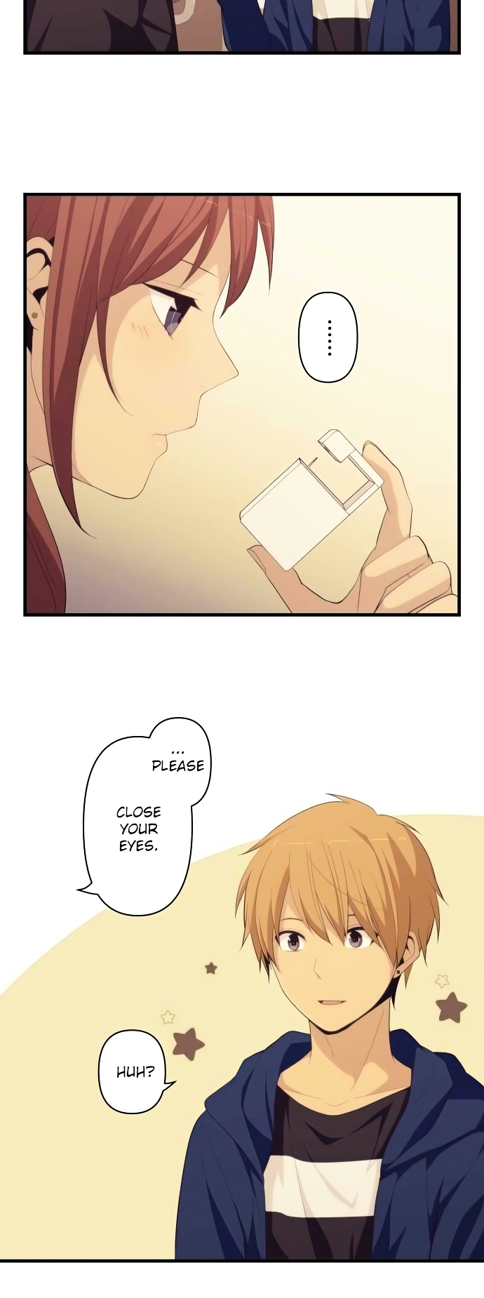ReLIFE Chapter 177  Online Free Manga Read Image 17