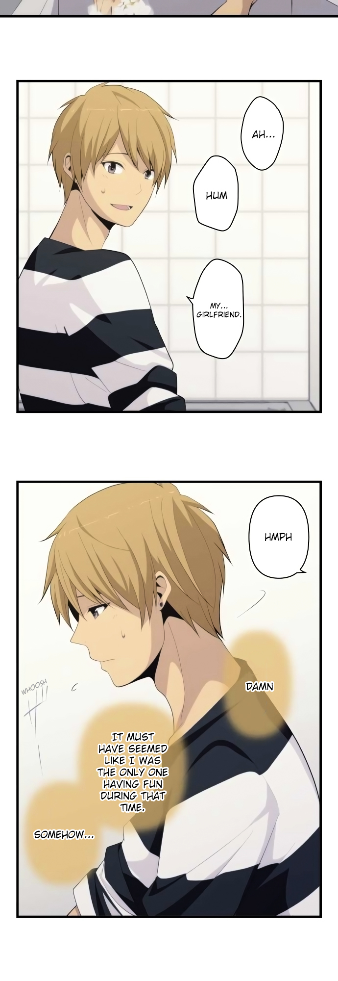 ReLIFE Chapter 177  Online Free Manga Read Image 21