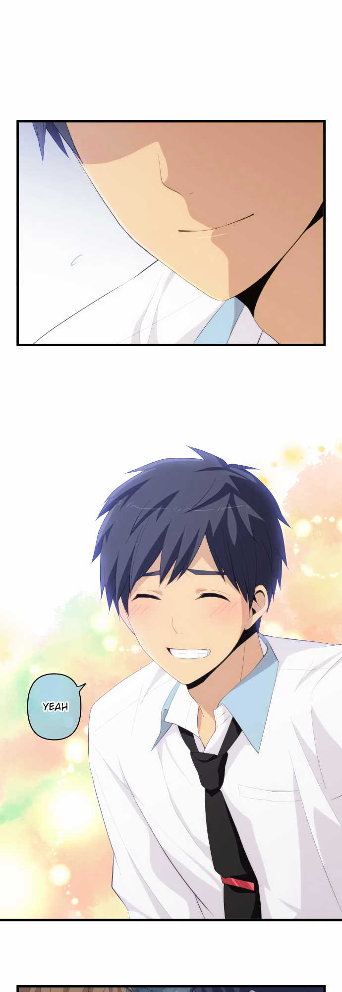 ReLIFE Chapter 178  Online Free Manga Read Image 18