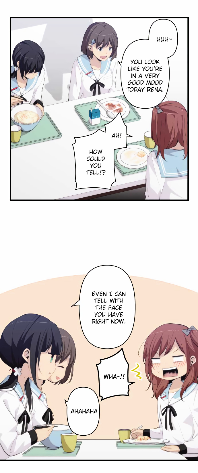 ReLIFE Chapter 178  Online Free Manga Read Image 2