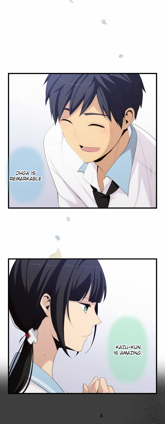 ReLIFE Chapter 178  Online Free Manga Read Image 20