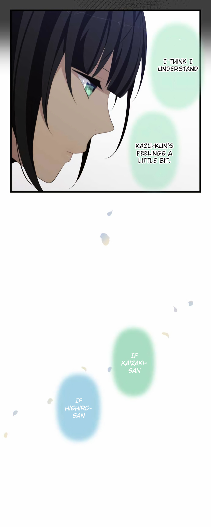 ReLIFE Chapter 178  Online Free Manga Read Image 22
