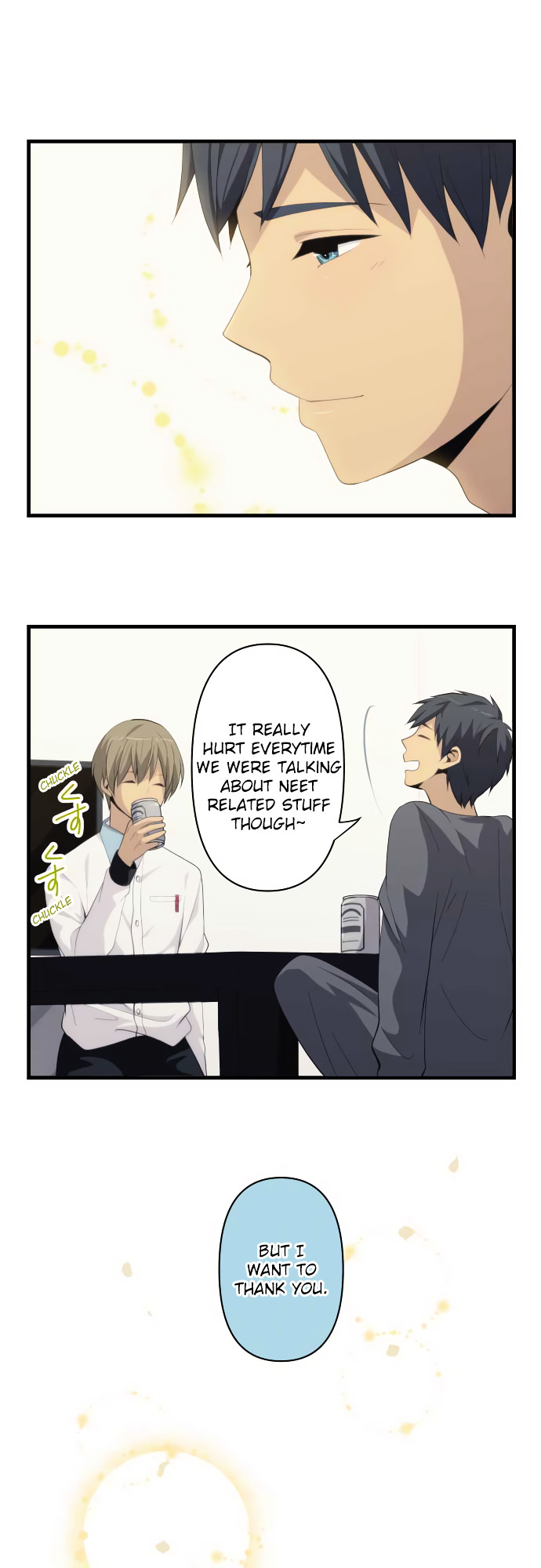 ReLIFE Chapter 179  Online Free Manga Read Image 19