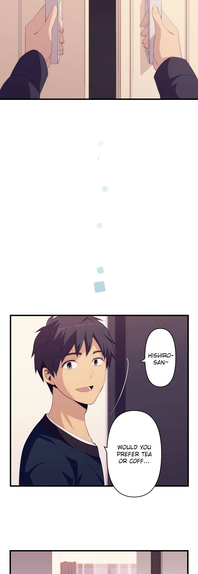 ReLIFE Chapter 185  Online Free Manga Read Image 10