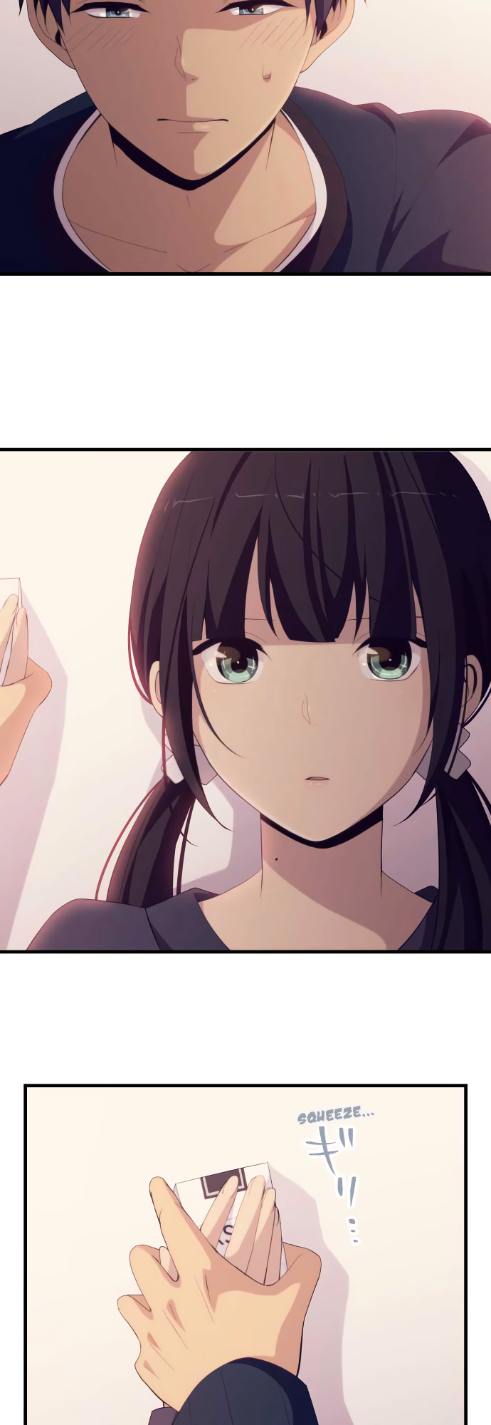 ReLIFE Chapter 185  Online Free Manga Read Image 17