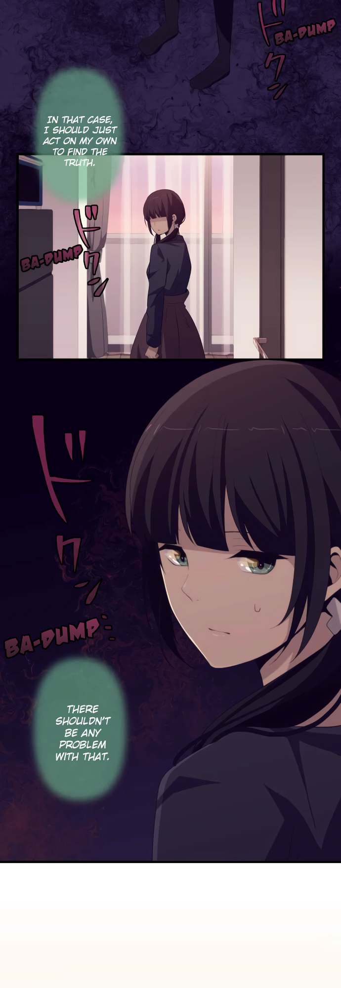 ReLIFE Chapter 185  Online Free Manga Read Image 7