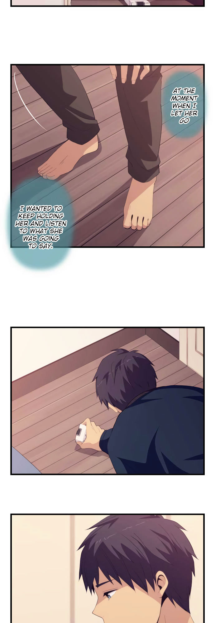 ReLIFE Chapter 186  Online Free Manga Read Image 13