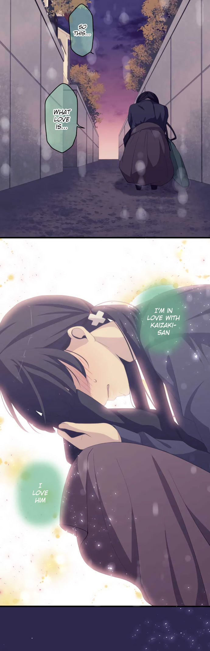 ReLIFE Chapter 186  Online Free Manga Read Image 26