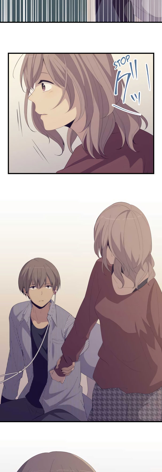 ReLIFE Chapter 187  Online Free Manga Read Image 2
