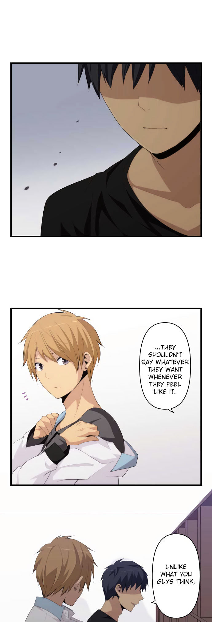 ReLIFE Chapter 189 Online Free Manga Read Image 15