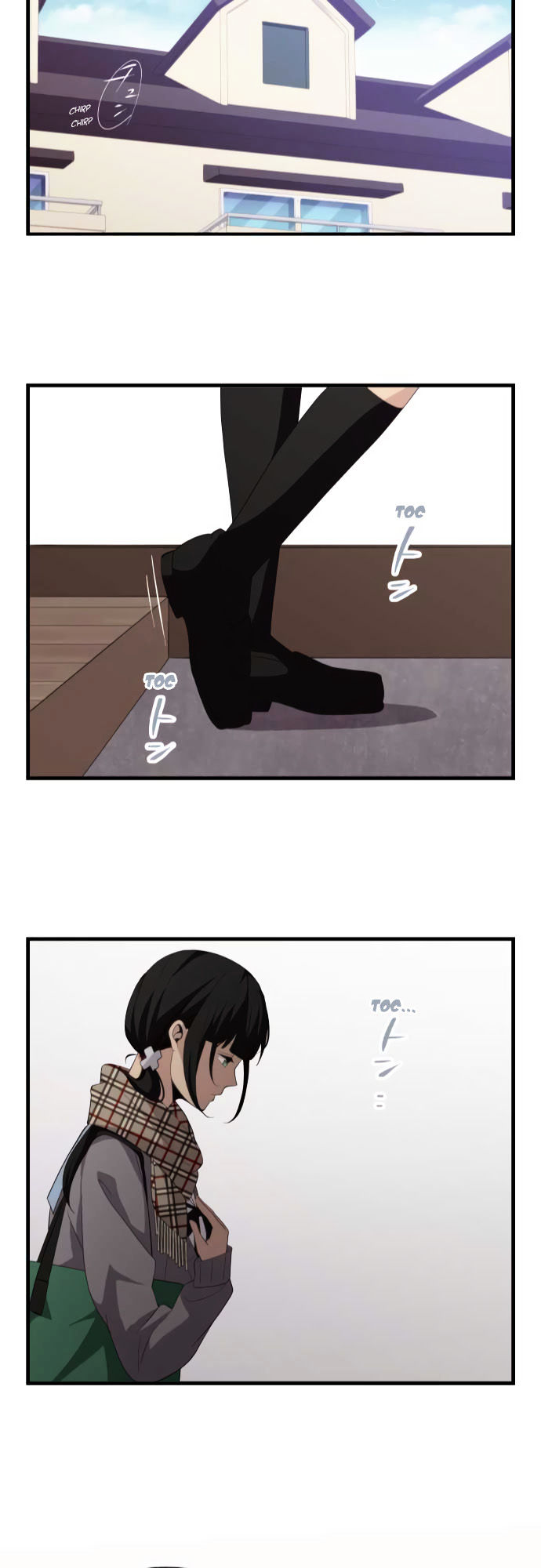 ReLIFE Chapter 189 Online Free Manga Read Image 24