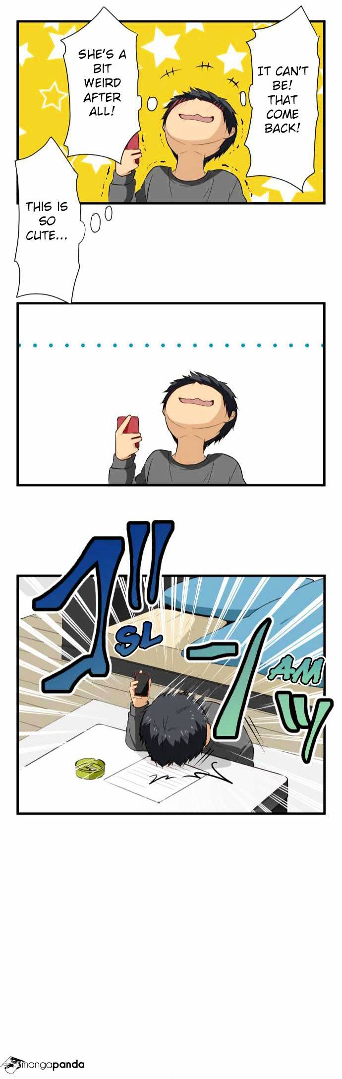 ReLIFE Chapter 19  Online Free Manga Read Image 23